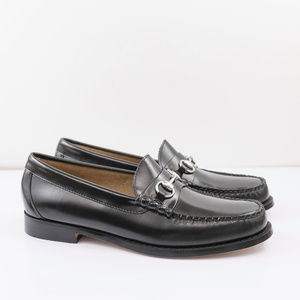 G.H. Bass & Co. Weejuns Leonard Penny Loafers